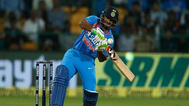 India vs West Indies: Virat Kohli praises Rishabh Pant batting -- wants to see more of Rishabh Pant