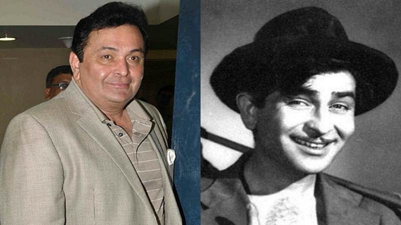 Son Rishi remembers father Raj Kapoor on his 29th death anniversary