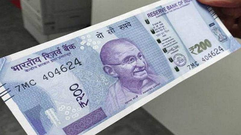 RBI shifts focus to Rs 200 notes, stops printing of Rs 2000 notes