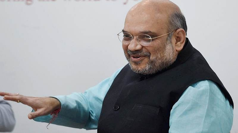 Does opposition have any answers to tackle mighty Amit Shah?