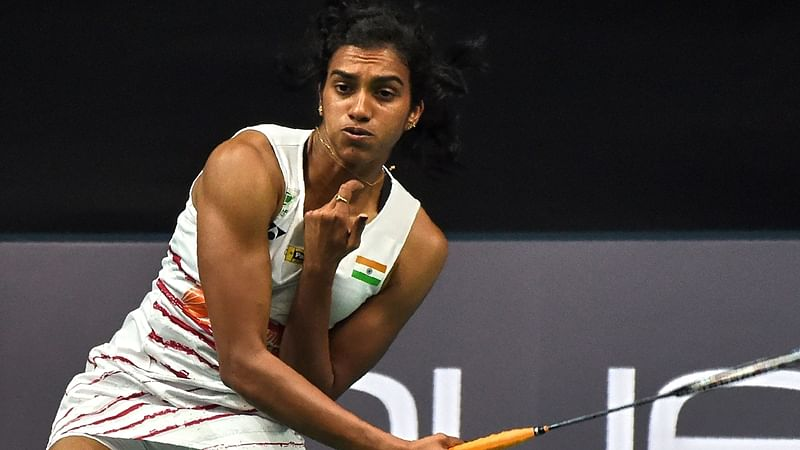 Nehwal, Sindhu advances in the Indonesia Open