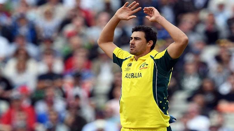 Australia omits Mitchell Strac and Stephen O'Keefe, Ashton Agar in for Bangladesh tour