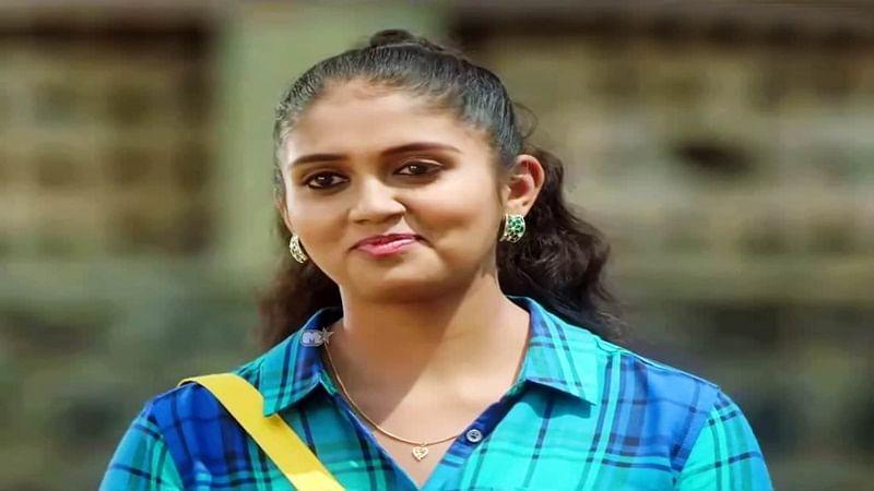 This is what Sairat actress Rinku Rajguru scored in her SSC exams