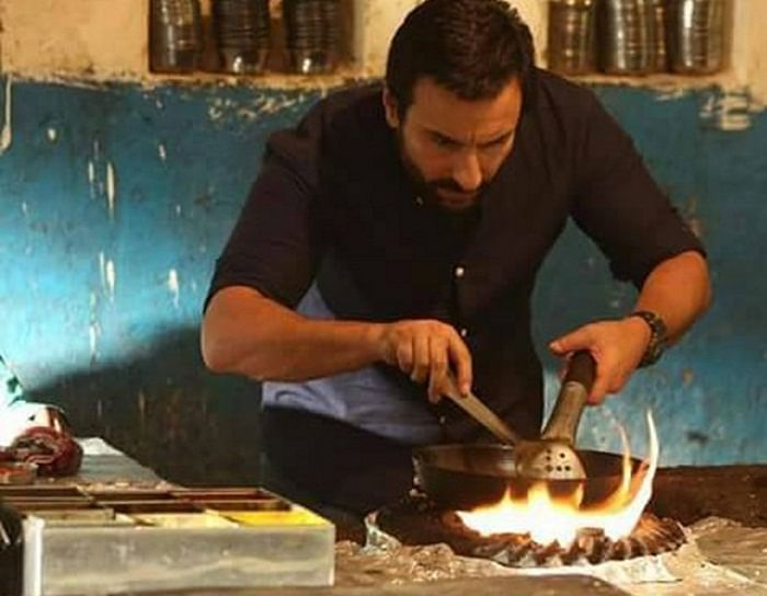 Saif Ali Khan's 'Chef' release pushed to October 6