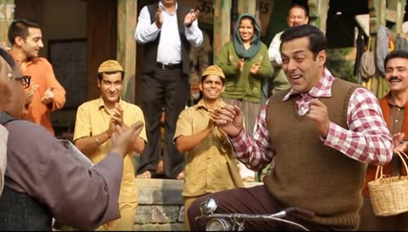 'Tubelight' behind the scenes: How Salman Khan transformed into Laxman Singh Bisht