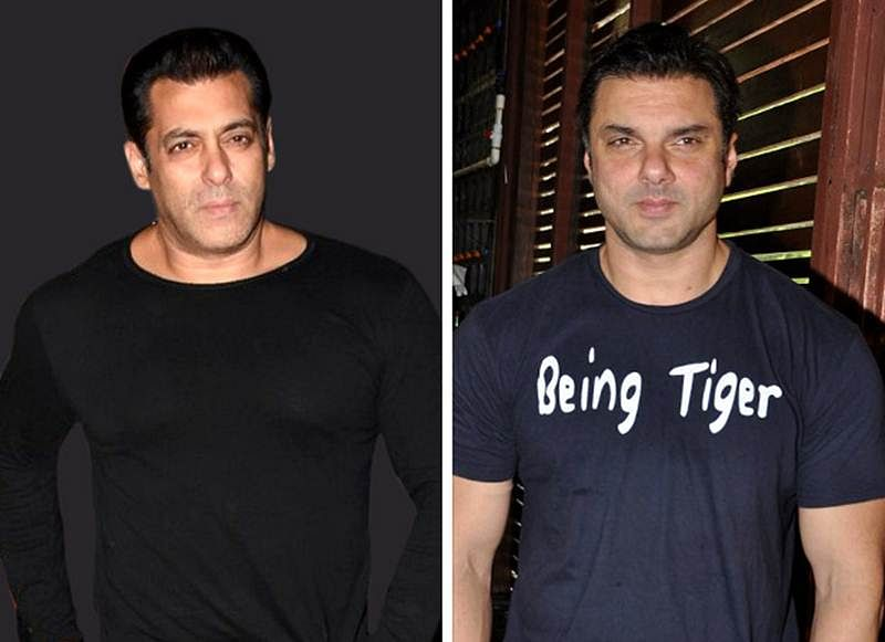 """""""Salman would worry if his fans didn't like what he was doing"""", says Sohail"""