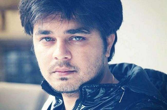 Sandeep Anand to play Bhojpuri woman
