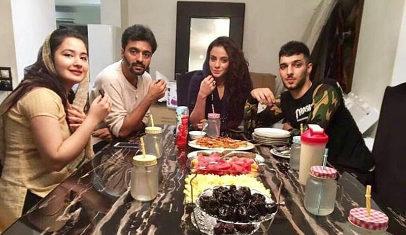 Iftaari time! Talking less to changing sequences, TV actors speak about fasting on sets