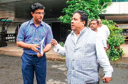 Committee despite  Srinivasan, opposition