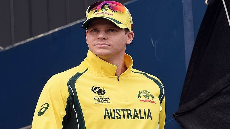Steve Smith upbeat but says no tour without new pay deal
