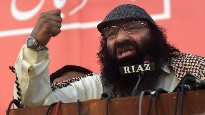 Terror funding case: NIA arrests Hizbul chief Syed Salahuddin's son Shahid Yusuf