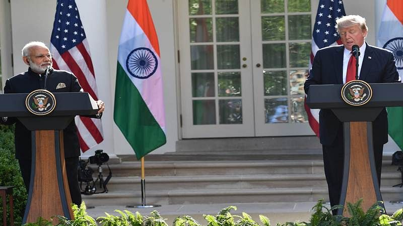 India, US to launch Flexible Resources Initiative, a new clean energy initiative to fuel economic growth in Indo-Pacific