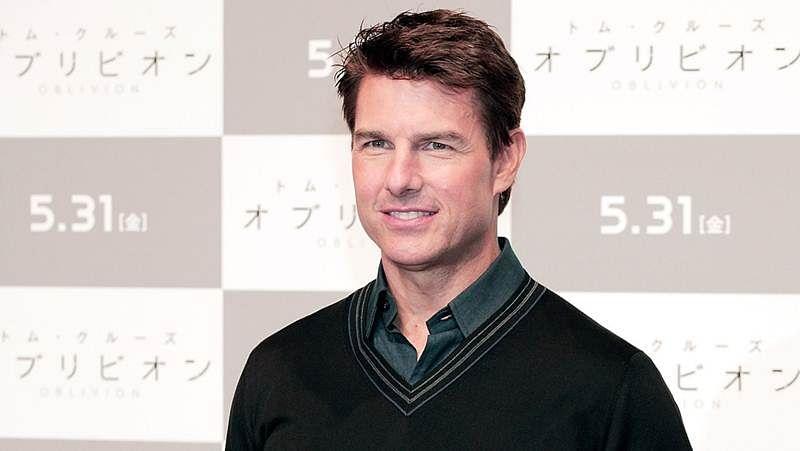 Tom Cruise's Top Gun sequel gets release date