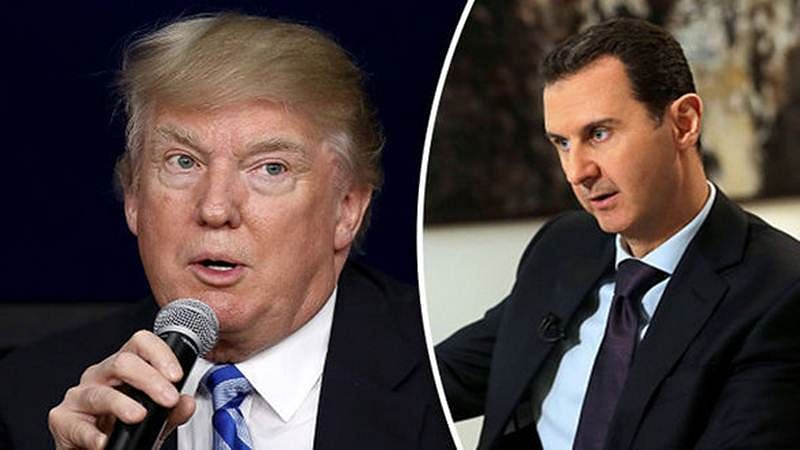 US warns Syria on 'chemical attack plan'