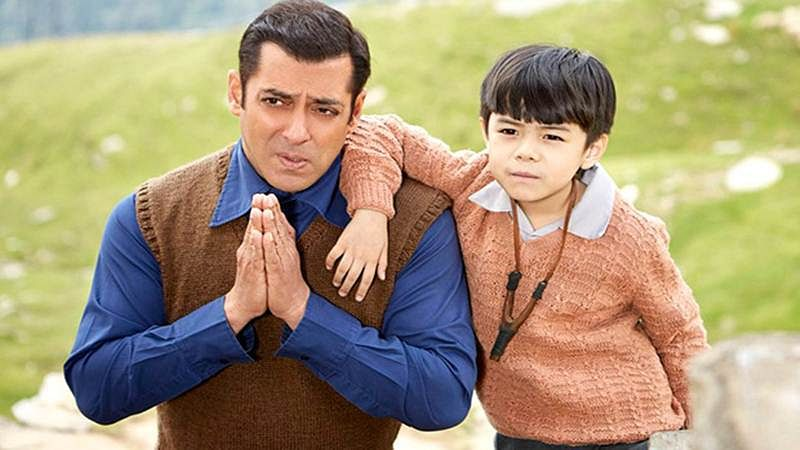 Tubelight Box office collection: Salman's Eid release collects Rs 21.15 cr on day one
