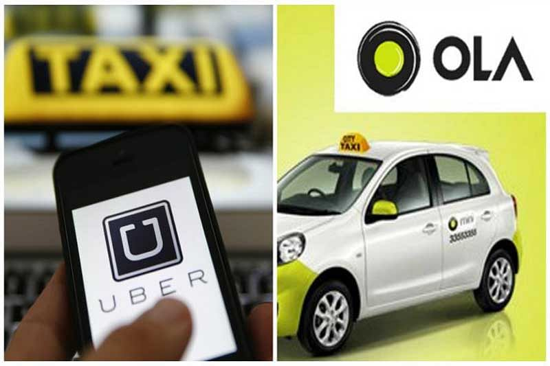 CM Devendra Fadnavis seeks time from Uber, Ola drivers till winter session ends
