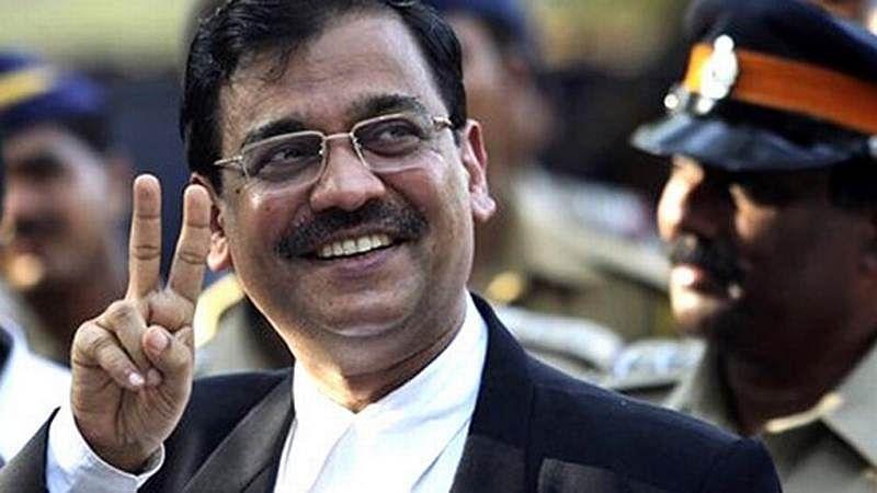 Pune murder case: Nikam steps down as Public Prosecutor