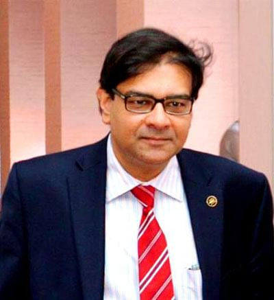 GST to lower overall tax burden over time: Urjit Patel