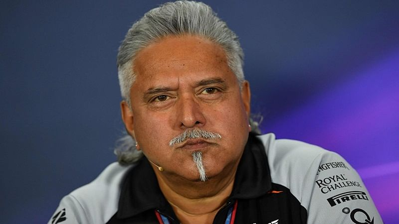 Mallya to appear for extradition case hearing in Westminster Magistrates' Court today