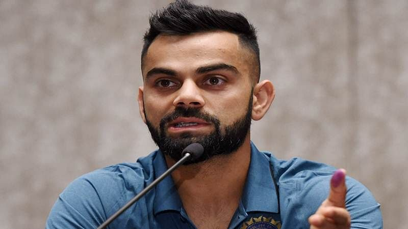 Champions Trophy 2017: Everyone wants to see an India-England final, says Virat Kohli