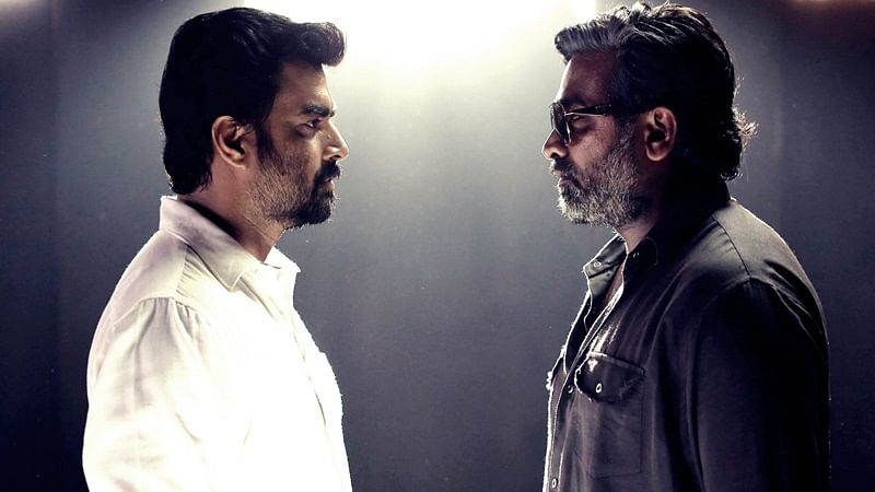 Tamil movie 'Vikram Vedha' to be remade in Hindi