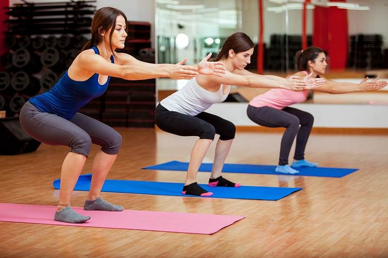 Why exercise is no more a routine