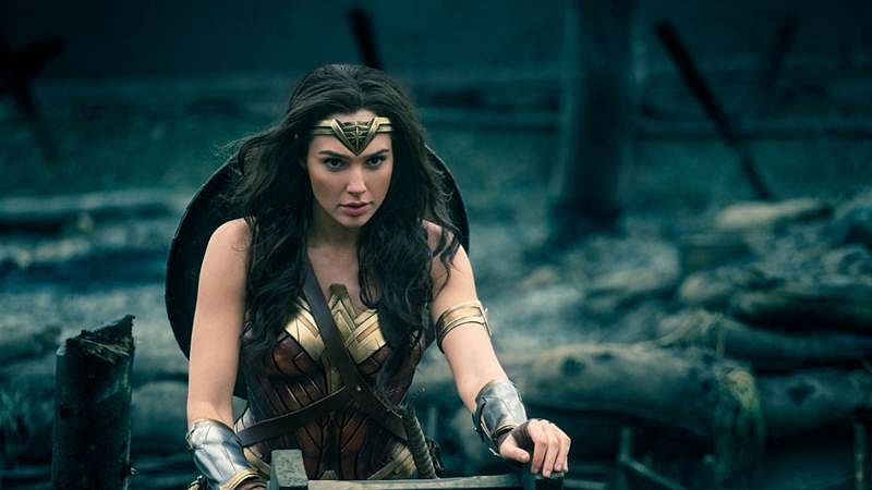 Gal Gadot confirms Brett Ratner won't be involved with 'Wonder Woman' sequel