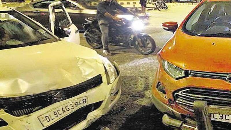 Navi Mumbai: Man attempts to resolve parking dispute, gets killed