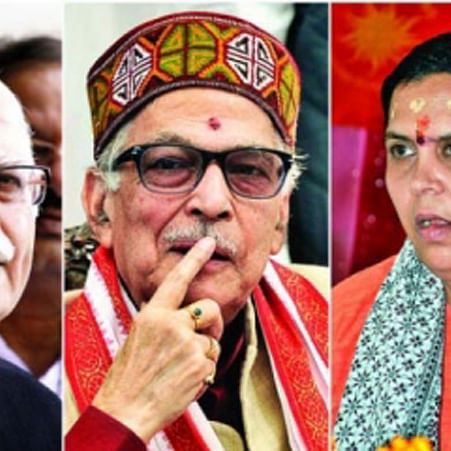 Babri Masjid Demolition Verdict Latest Updates: LK Advani, MM Joshi, Uma Bharti to skip hearing