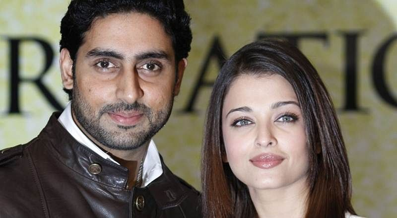 Abhishek yet to take a call on Kashyap's film with Aishwarya