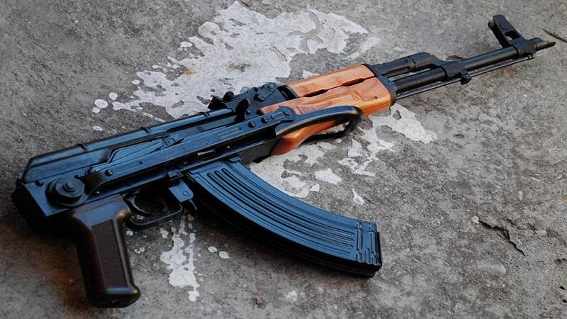 Coming soon: AK-47s Made in India!