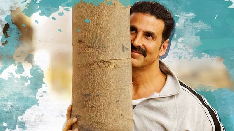Toilet: Ek Prem Katha's new song Hans Mat Pagli is about Akshay-Bhumi romance