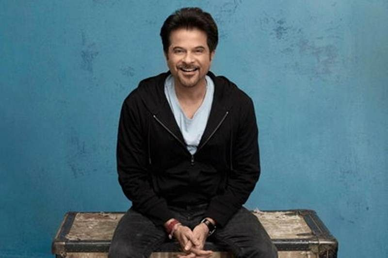 Anil Kapoor got married late…