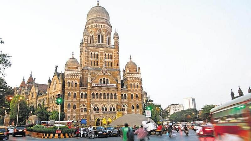 BMC hands over possession of land for Bal Thackeray's memorial
