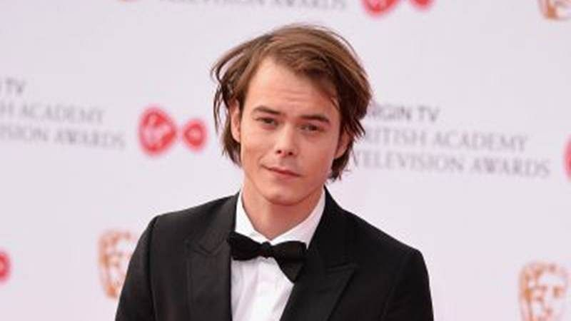 Charlie Heaton in talks for 'X-Men' spin-off