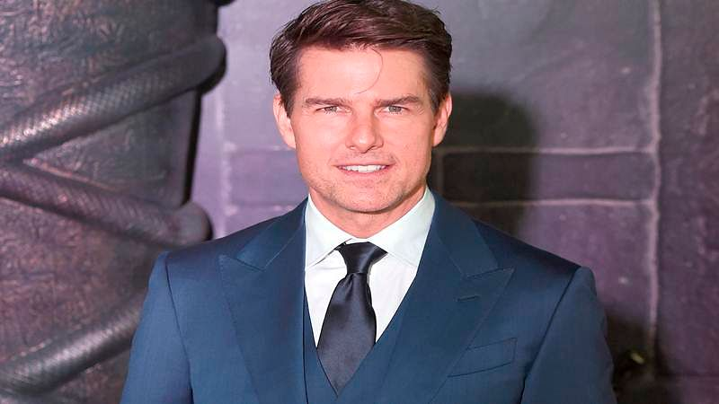 'Mission: Impossible 6' is really wild, says Tom Cruise