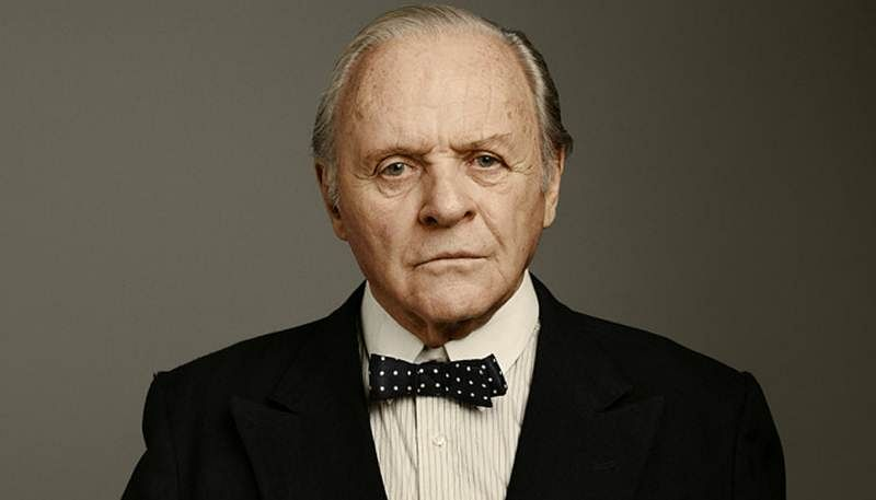 Plot of 'Transformers' is complicated: Anthony Hopkins