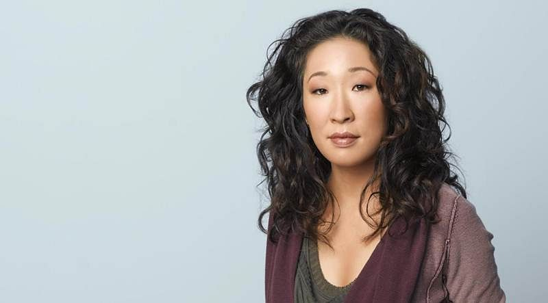 Sandra Oh to star in serial killer drama