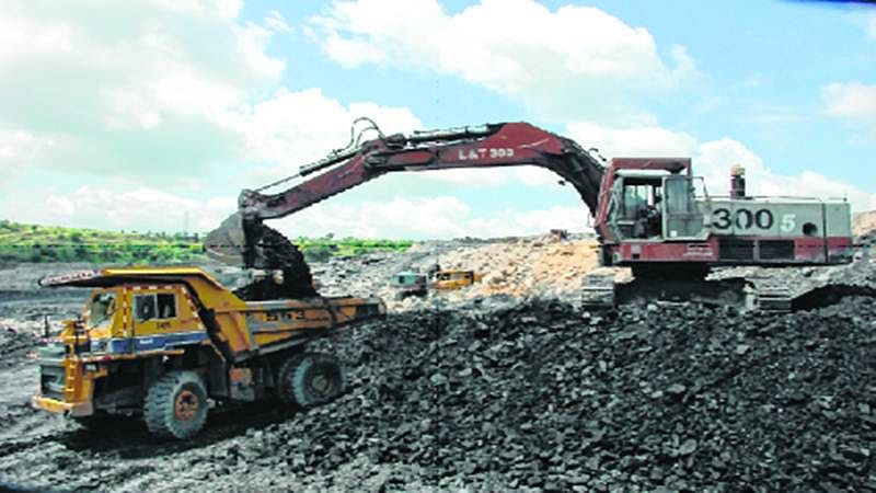 Western Coalfields Limited: Changing perception about coal industry