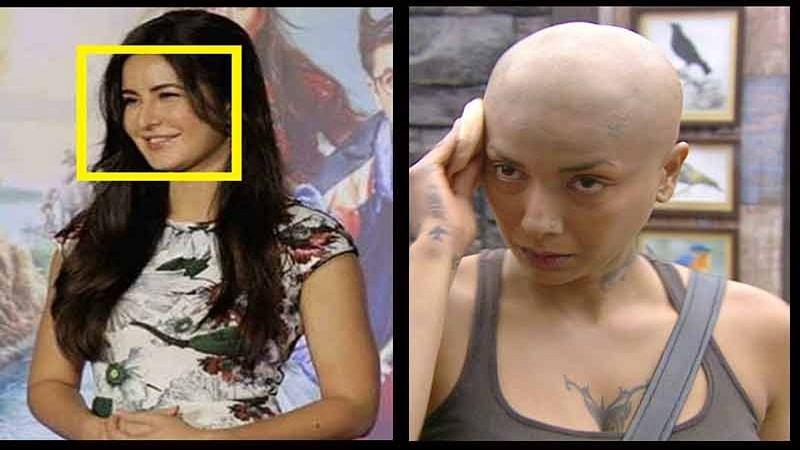 Ex-Bigg Boss contestant Diandra Soares takes an 'unnatural' dig at Katrina Kaif