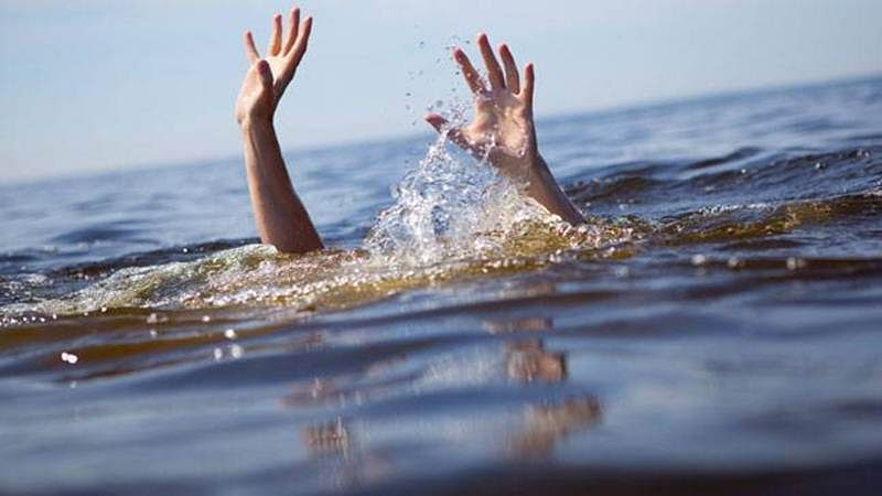 Two minors drown in Yamuna
