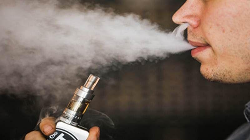 Mumbai: FDA set to act tough and ban sale of e-cigarettes