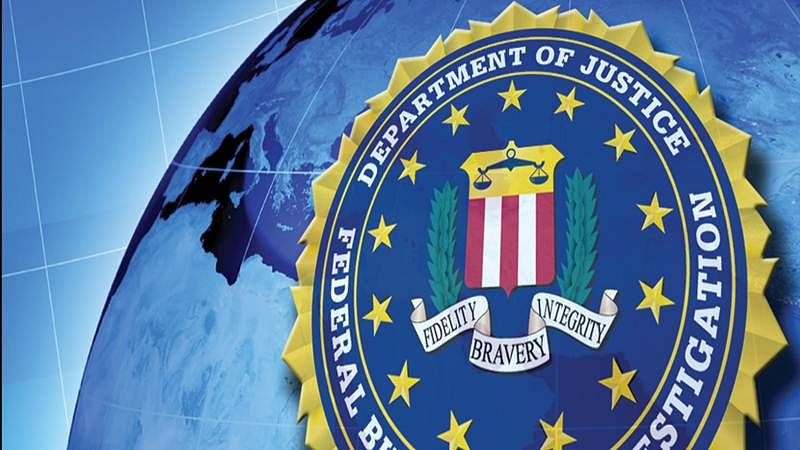 Hackers publish personal data of US federal agents