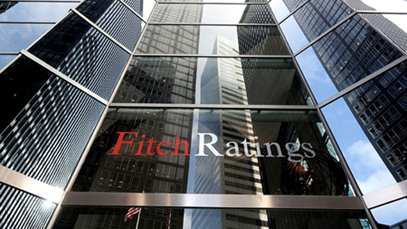 Budget targets slide amid growth slowdown: Fitch