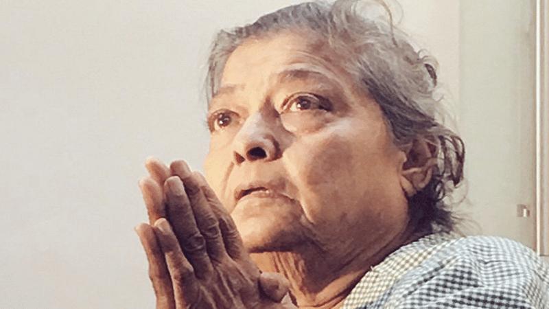How Ashoke Pandit helped Pakeezah actress Geeta Kapoor find a new 'home'