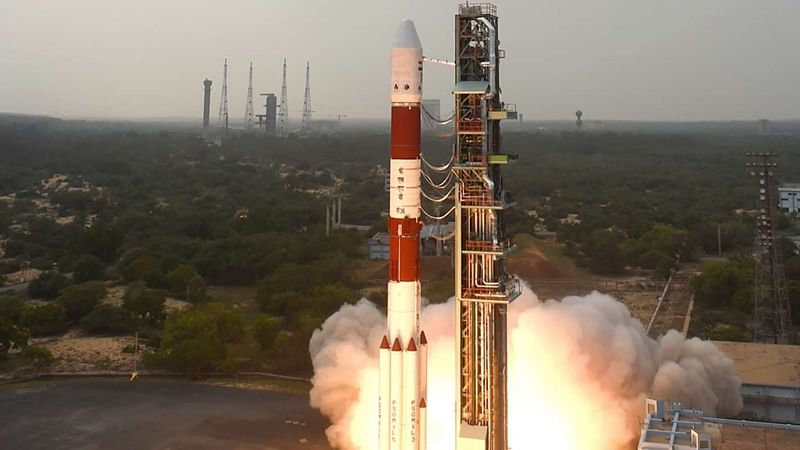 Countdown for GSAT-6A satellite launch progressing normally