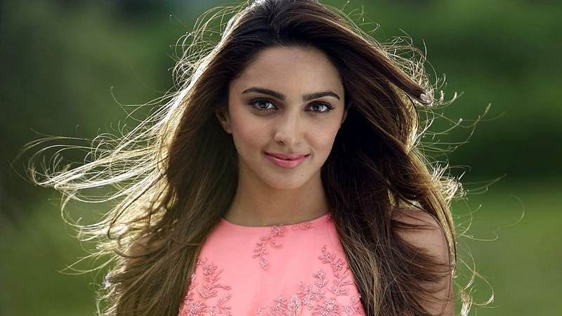 Kiara Advani wins 'Best Find of Year Award', promises to work harder