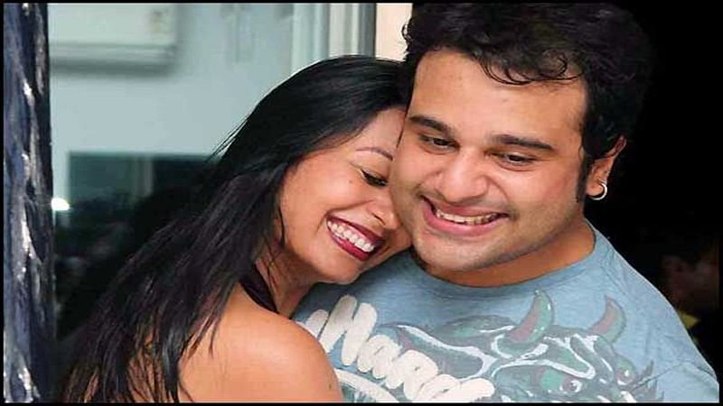 Krushna Abhishek and Kashmera Shah welcome twins through surrogacy