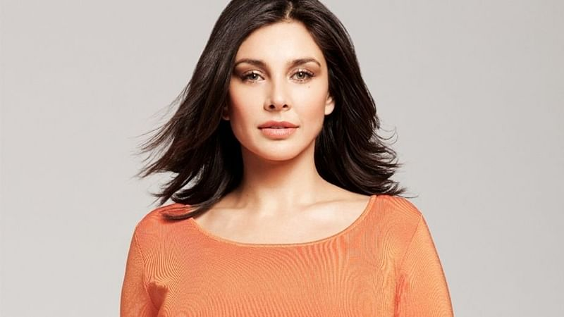 I don't like defining people or be defined: Lisa Ray
