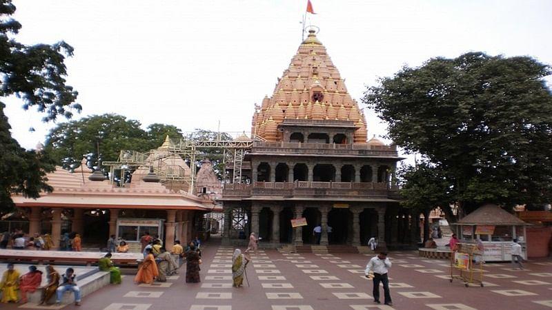Ujjain: Suspension of Mahakal temple priest revoked
